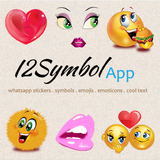 Love Symbols ❤ ♡ ♥ ღ ❣ ❥ ❦ ❧ ლ 