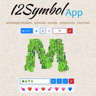 Zeichen sms smileys 😎 Emoji