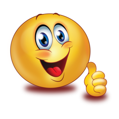 cheer happy thumb up />                                                                                        