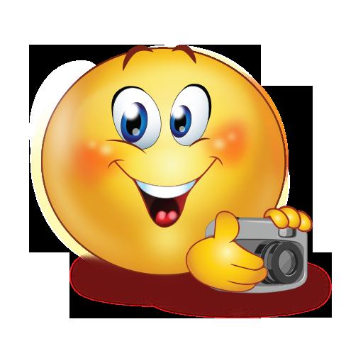 camera man emoji