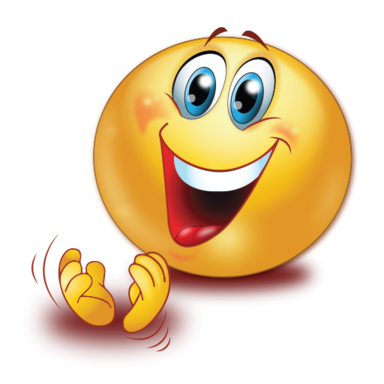 cheer happy clapping hands emoji Dancing Smiley Face Clip Art Animated Smiley Face Clip Art
