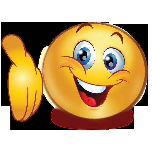 shake hand happy emoji