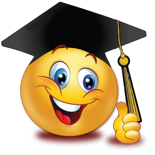graduation thumb up emoji thinking clip art free thinking clipart black and white