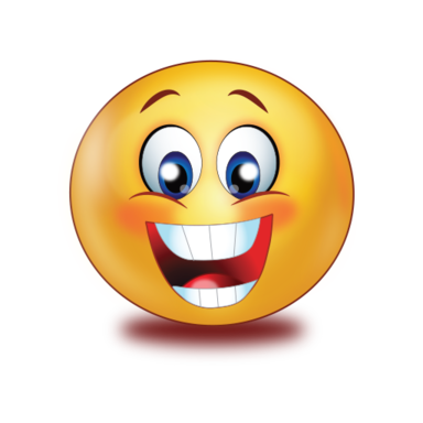 laugh big teeth />                                                                                        