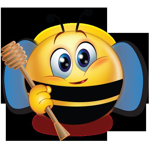 bee costume emoji