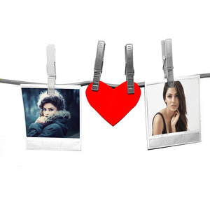 Your Picture And Your Lover On A Rope photo effect