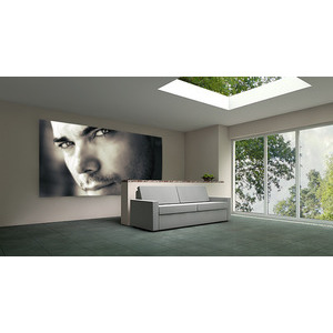 Your Picture Inside The Living Room photo effect