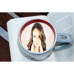 Your Picture On The Cup Of Coffee 55 655 photo effect